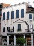 Image for Italian Synagogue - Venezia, Italy