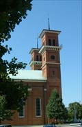 Image for St. John the Apostle and Evangelist Catholic Church - St. Louis, MO