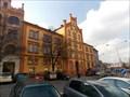 Image for Odborné ucilište Vyšehrad