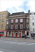 Image for The Crown & Cushion -- London, Lambeth, UK