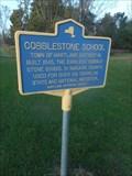 Image for Cobblestone School - Hartland, NY