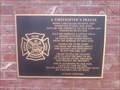 Image for Peterson AFB Fire Department 9/11 Memorial