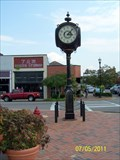 Image for Rotary International Clock - Jasper, AL