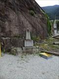 Image for Geodetic breakpoint - Festung Franzensfeste, Trentino-Alto Adige, Italy