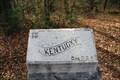 Image for 2nd & 3rd Kentucky Cavalry (CSA) Marker  - Chickamauga National Battlefield