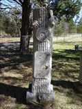 Image for John H. Frazier - Weaver Cemetery - Kaufman County, TX
