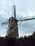 "Image for Windmill ""Aan de Pegstukken"" in Schijndel, the Netherlands"