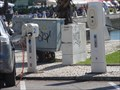 Image for Two Charging Stations Next To The Marina - Faro, Portugal