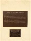 Image for Cypress Schoolhouse - Orange, CA