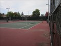 Image for Memorial Park Tennis Courts - Cupertino, CA