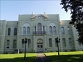 Image for (Former) Brazoria County Courthouse - Angleton, TX