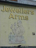 Image for Jeweller's Arms, Jewellery Quarter, Birmingham, England