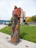 Image for Freedom Tree - Coeur d'Alene, Idaho