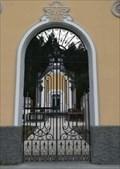 Image for Door of Indian Cemetry - Ribadeo, Lugo, Galicia, España