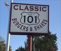 Image for Classic 101 - Belmont, CA