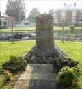 Image for Flood of '98 Victims - Hampton, TN