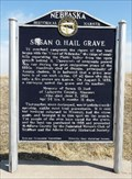 Image for Susan O. Hail Grave