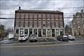 Image for 1870 Commercial Block - Slatersville Historic District - Slatersville RI