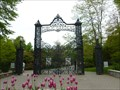 Image for Halifax Public Gardens - Halifax, Nova Scotia