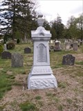 Image for Luther Curtis - Union Cemetery, Scituate, MA