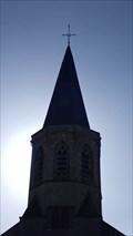 Image for NGI Meetpunt 12G01C1, kerk Moere