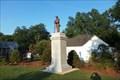 Image for Confederate Soldier Monument Dallas, Georgia