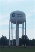 Image for Greenwood Mall Water Tower - Bowling Green, KY