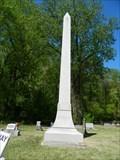 Image for Hindman Obelisk - Helena, Arkansas