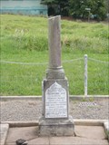 Image for Graham - Graham Lodge Cemetery, Nowra, NSW