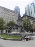 Image for Edward VII Monument - Montreal, Quebec, Canada