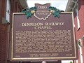 Image for Dennison Railway Chapel / The Manse  #21-79