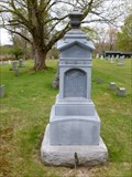 Image for James E. Sargent - Brookfield Cemetery - Brookfield, MA