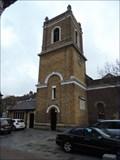 Image for All Saints Church - Wandsworth High Street, London, UK
