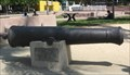 Image for  Cannon - Pershing Square - Los Angeles, CA