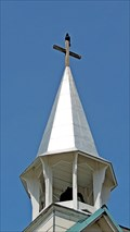 Image for St. Michael Catholic Church - Drummond, Montana