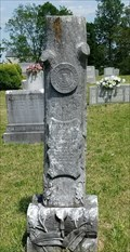 Image for William J. Cox - Belgreen United Methodist Church Cemetery - Belgreen, AL