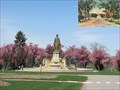 Image for City Park and Thatcher Monument - Denver, CO