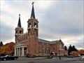 Image for St. Aloysius Catholic Church - Spokane, WA