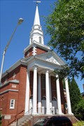 Image for Park Place Congregational Church  -  Pawtucket, RI