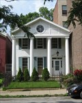 Image for Grover Cleveland House - Buffalo, NY