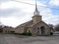 Image for Morris Memorial Methodist Church - Chico, TX