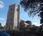 Image for Bell Tower - St. John the Baptist - Bredgar, Kent
