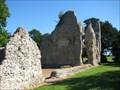 Image for Weeting Castle -Norfolk