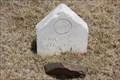 Image for Child of Mr & Mrs. Hughes -- Old Snyder Graveyard, Snyder TX