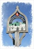 Image for Sissinghurst - Kent, UK.