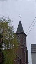 Image for ING point de mesure 41B54C1 eglise Blehen