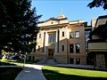 Image for Park County Courthouse - Cody, WY