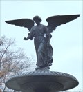 Image for Angel of the Waters - NY, NY