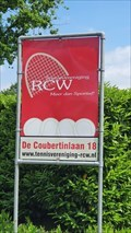 Image for Tennisvereniging RCW - Waalwijk, NL