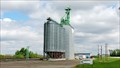 Image for Cargill Elevator - Niobe, AB